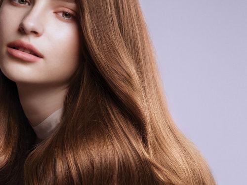 頭皮ケアからハリ・コシのある美しい髪へ頭皮を深いうるおいで満たす。髪と頭皮のエイジングケア