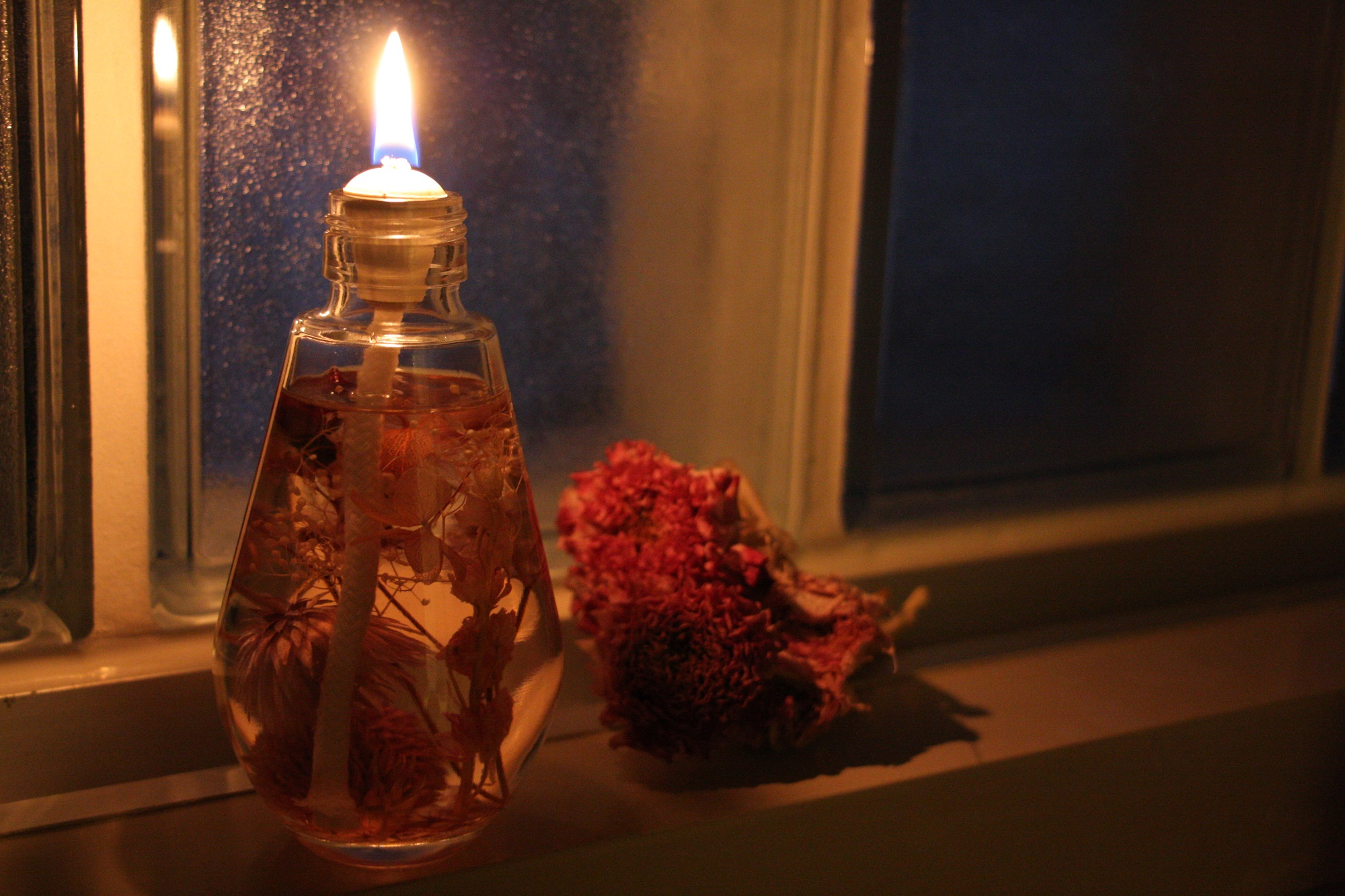 CANDLEEVENT